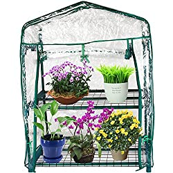 Kendal Garden Mini Greenhouse for School Classrooms Review