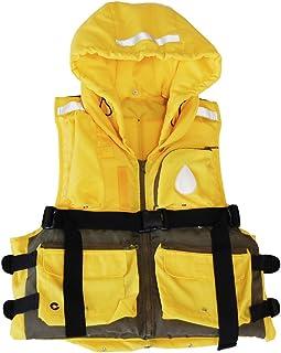 フローティングジャケット 多ポケット 災害時避難用 ハコベストフローティングジャケット 子供用