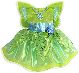 Tinker Bell Costume for Baby Size 12-18 MO Green