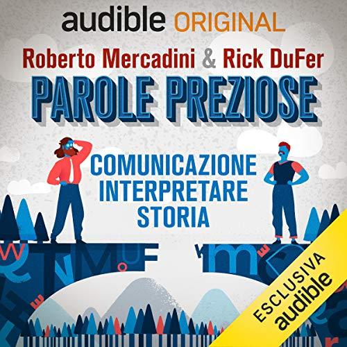 Comunicazione, Interpretare, Storia copertina