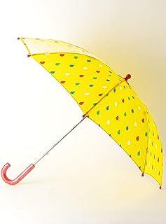 [グリーンレーベルリラクシング] 長傘 傘 GLR シズクカサ 38426990075 キッズ