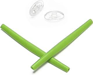 Mryok Earsocks Nosepieces Kits for Oakley Whisker Sunglasses - Opt