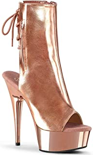 Women's Delight-1018 Ankle-High Boot