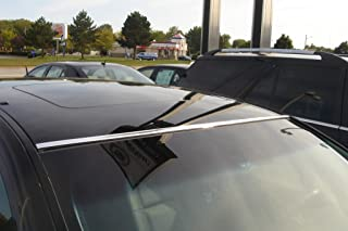 Best 2014 gmc acadia roof molding Reviews