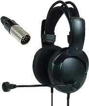 telex headphones