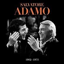 Salvatore Adamo - 1962-1975