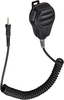 Yaesu Vertex Submersible Speaker Mic # MH-73A4B