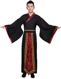 han dynasty emperor clothing