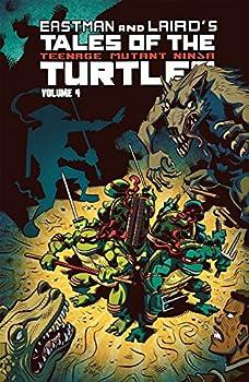 Tales Of The Teenage Mutant Ninja Turtles Volume 4  Tales of TMNT