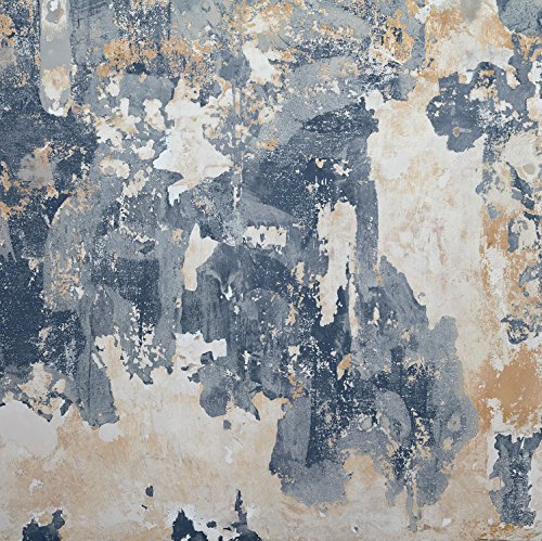 Vlies-Wandbild  Fototapete Wand mit Putz Shabby Chic