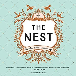 The Nest cover art