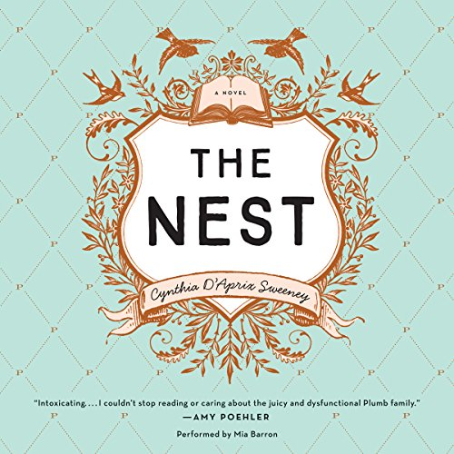 Couverture de The Nest
