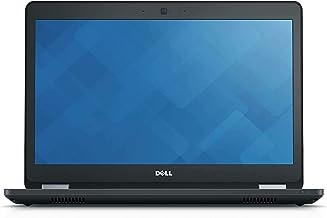 Dell Latitude E5470 Laptop, 14 Inch HD (1366 x 768), Intel Core 6th Gen i5-6300U, 8GB RAM, 128GB Solid State Drive, Window...