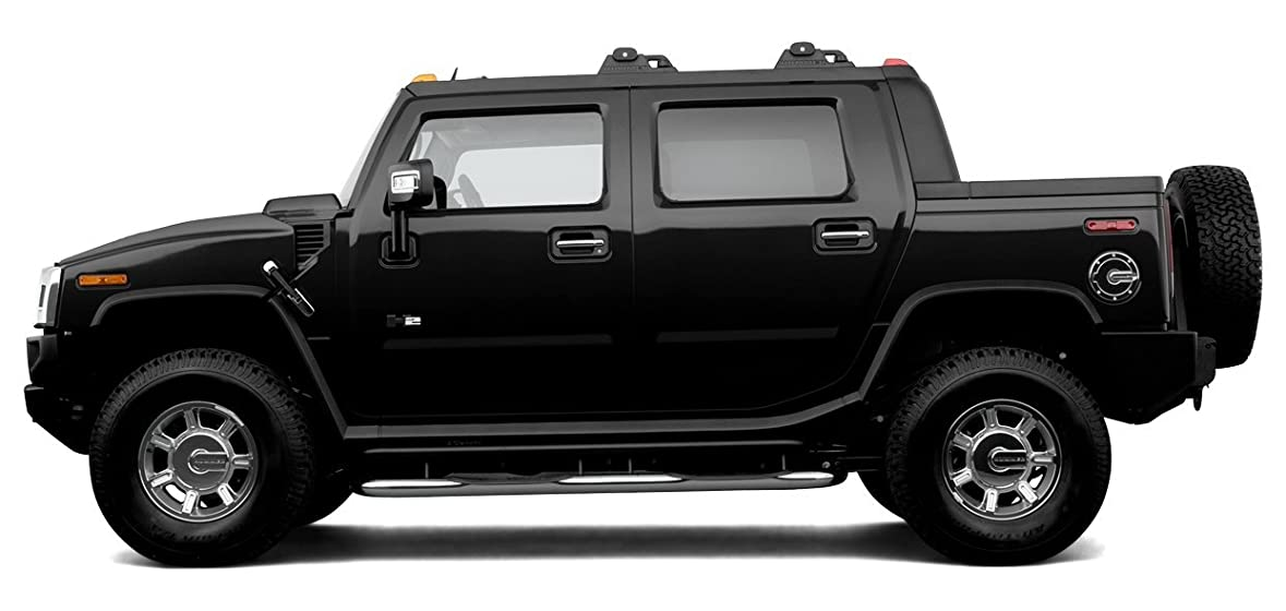 Amazon 2006 Hummer H2 Reviews Images And Specs Vehicles