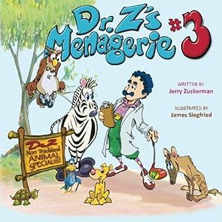 Dr. Z's Menagerie #3