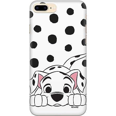 Amazon.com: Original Disney 101 Dalmatians TPU Case for iPhone 7 ...