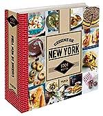 1001 recettes - Cuisine de New York d'Estérelle COLLECTIF