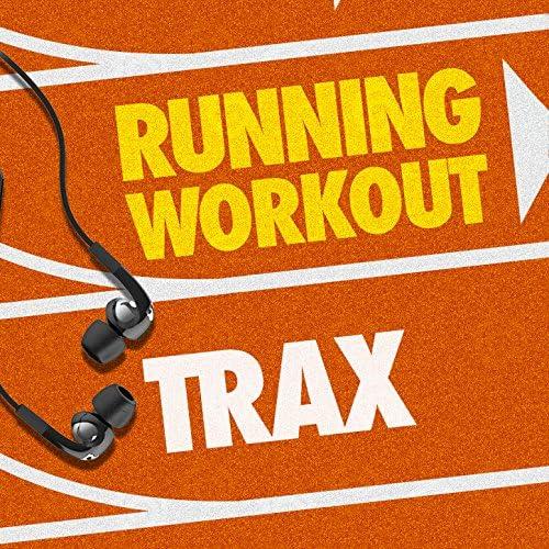 Running Trax, Workout Crew & Workout Trax Playlist