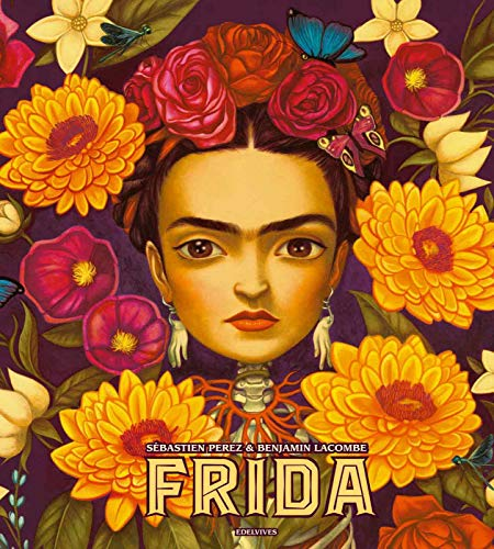 Frida (Álbumes ilustrados)
