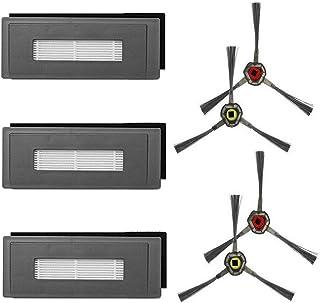 Amoy Części zamienne kompatybilne z Ecovacs Deebot OZMO 930 Robotics Vacuum Cleaner
