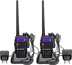 Walkie-talkie Edici/ón Airsoft Dos Auriculares de Seguridad Incluidos Topcom RC-6406