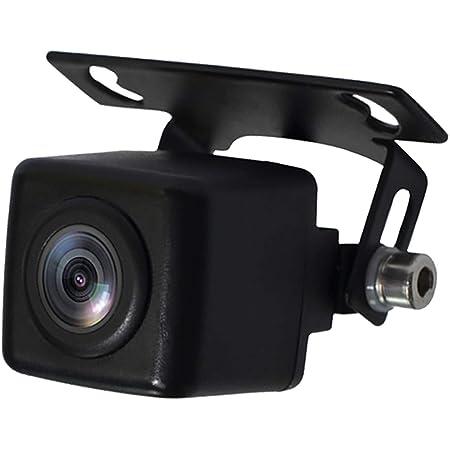 PARKVISION バックカメラ/フロントカメラ ボタン一つで多機能実現 明るさ調節 中心から外れた映像を中心部へ水平&垂直移動 車高より4種類ガイドライン選択 バック/フロント/トップに装着可 正像&鏡像切替可 IP69K防水防塵規格 6pin RCA出力 DC12V~24V対応 12ヶ月保証期間「PRO126」