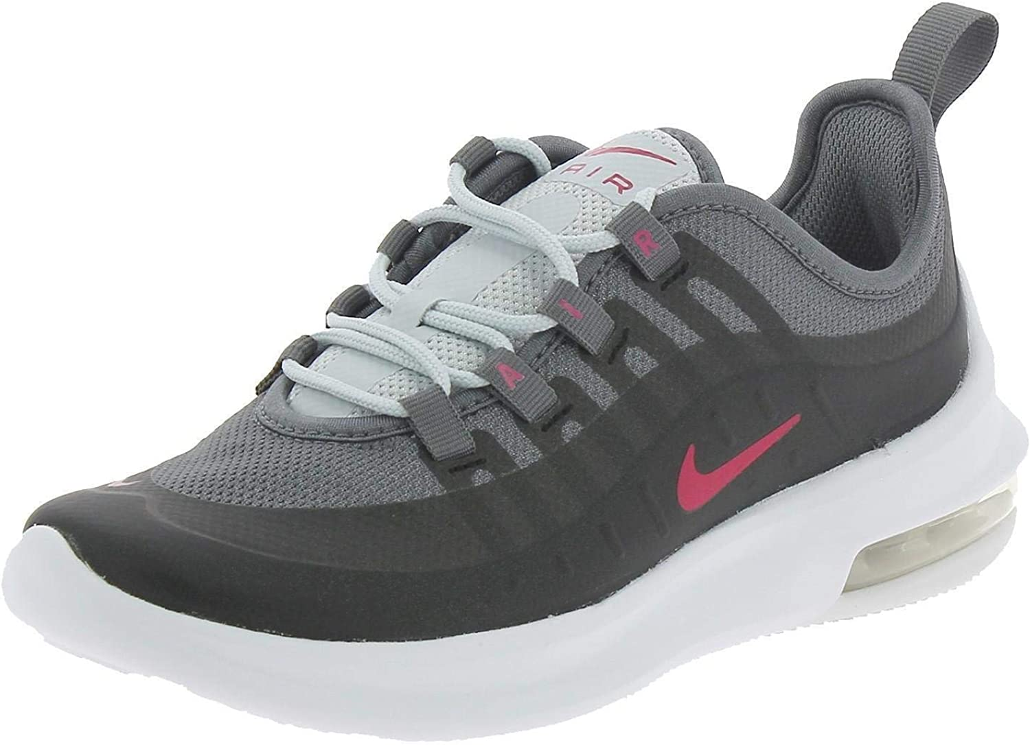 Nike Girls Air Max Axis (Ps) Low-Top Sneakers