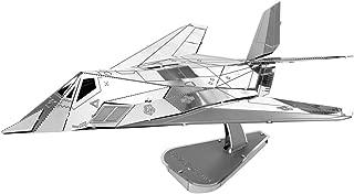 Fascinations Metal Earth F-117 Nighthawk 3D Metal Model Kit