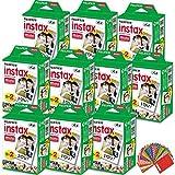 Fujifilm INSTAX Mini Instant Film 3 x Twin Pack...