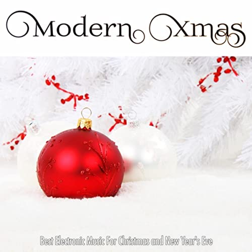 Christmas Music Radio.Modern Xmas Best Electronic Music For Christmas And New
