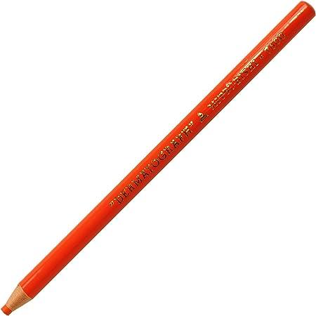 油性 ダーマトグラフ【橙】 K7600.4