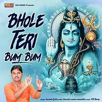 Bhole Teri Bum Bum