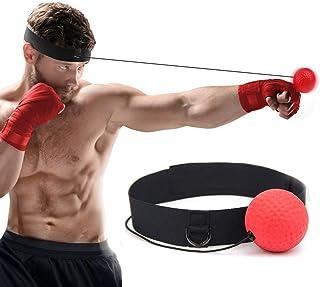 ボクシング パンチングボール 格闘技 練習用ボール パンチングボール 動体視力 反射神経 ボール 打撃練習 ストレス発散 軽量 迅速な対応能力など鍛え ストレス発散 1枚セット