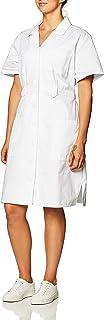 EDS Professional Women Scrubs Dress Button Front 84500