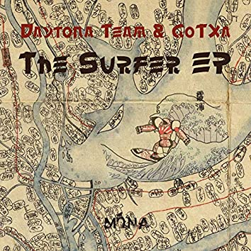 The Surfer EP