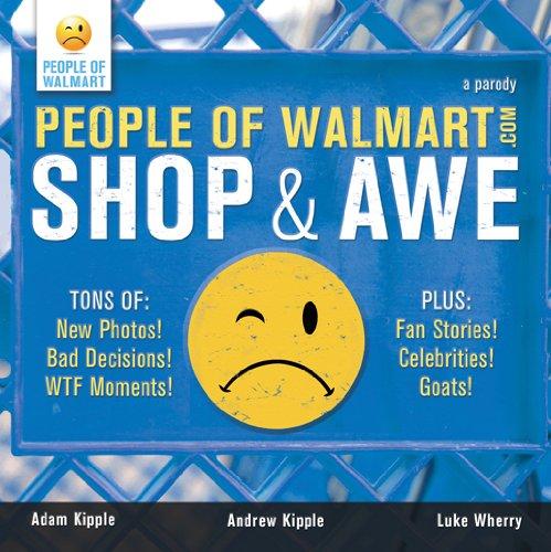People of Walmart: Shop and Awe (English Edition)
