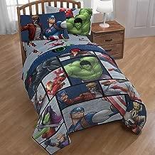 Franco Marvel Avengers Infinity War Team Up Full/Twin Comforter