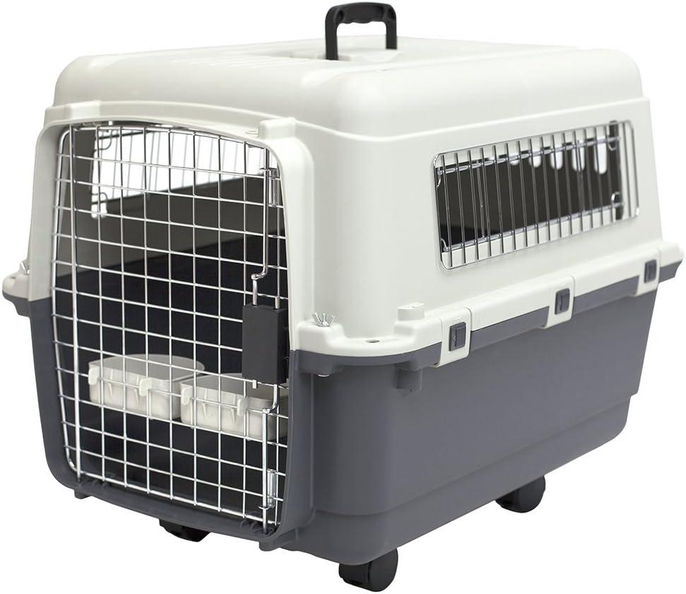 Best-for-Travel-SportPet-Designs-Rolling-Travel-Dog-Crate