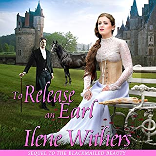 To Release an Earl                   By:                                                                                                                                 Ilene Withers                               Narrated by:                                                                                                                                 Valerie Gilbert                      Length: 7 hrs and 5 mins     22 ratings     Overall 3.9
