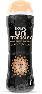 Downy 275 g Unstopables Glow Scent Booster Beads, Pack of 1