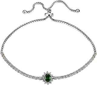 Best diana's emerald bracelet Reviews