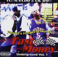 Fast Money 1 by Lil' Ron