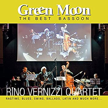 Green Moon - The Best Bassoon