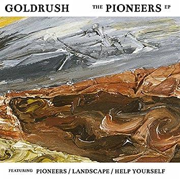 Pioneers EP