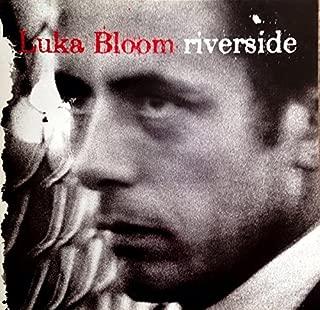 Luka Bloom - Riverside - Reprise Records - 926 092-1