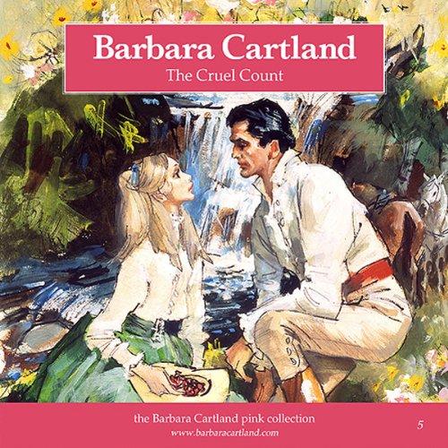 The Cruel Count audiobook cover art