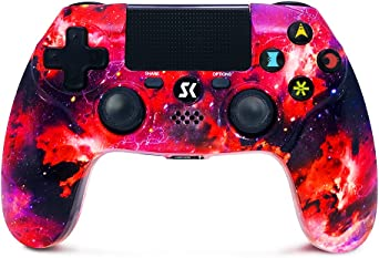 PS4-styrenhet Wireless for PlayStation 4