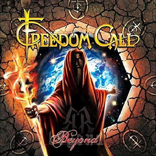Freedom call: Beyond (Audio CD (Digipack))