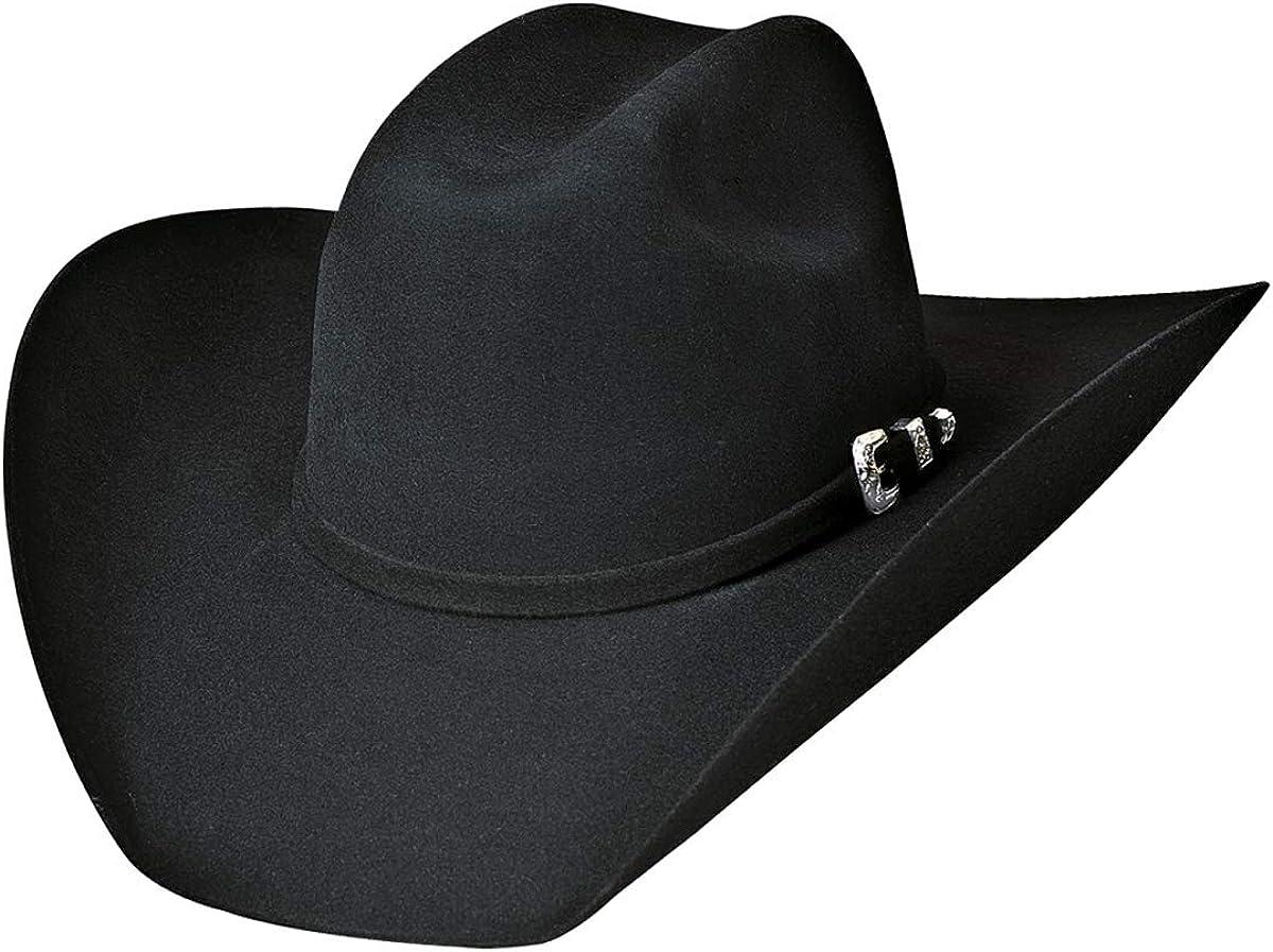 Bullhide Men's Legacy 8X Fur Overseas parallel import regular item - Blend Ranking TOP2 Hat Cowboy 0518Sb