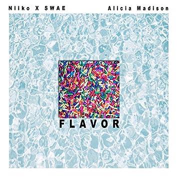 Flavor (Charming Horses Remix)